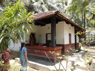 Sathya Sai Rehabilitation Programme