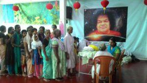 Om Sri Sai Ram,Sri Sathya Sai Seva Organization, Kerala