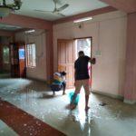 75 Sanitation seva @ Malappuram dist by Sai Youth